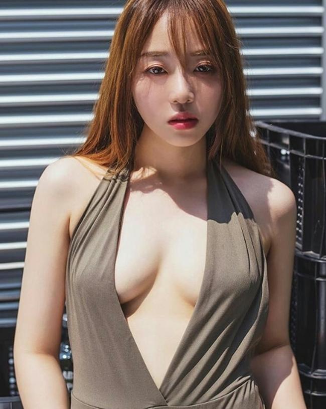Dáng chuẩn mặt xinh, Hàn Quốc đích thị là xứ sở đầy ắp gái đẹp - hình ảnh 9