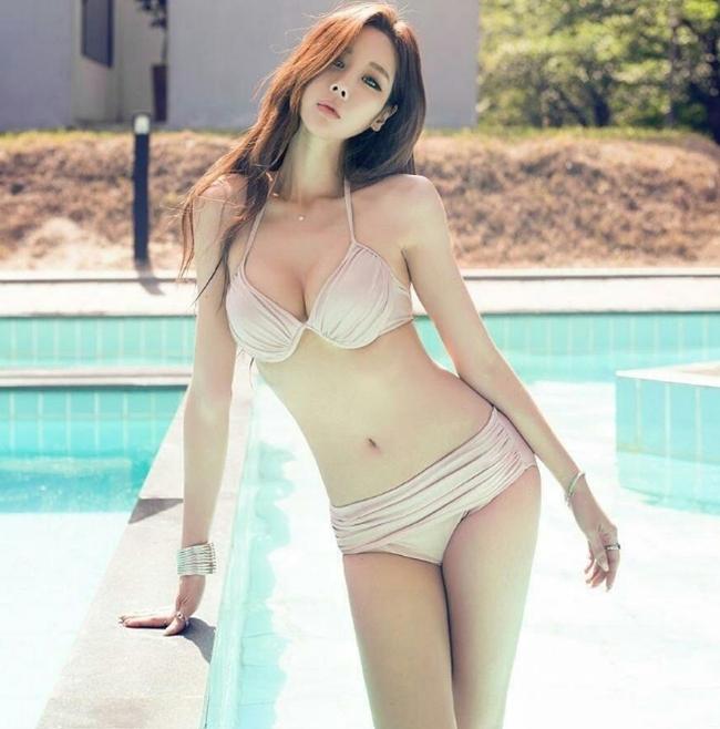 Dáng chuẩn mặt xinh, Hàn Quốc đích thị là xứ sở đầy ắp gái đẹp - hình ảnh 12
