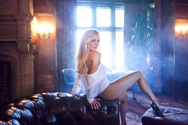 """""""Nàng thỏ"""" nóng bỏng nào nhận được thừa kế triệu đô từ ông trùm Playboy? - hình ảnh 2"""