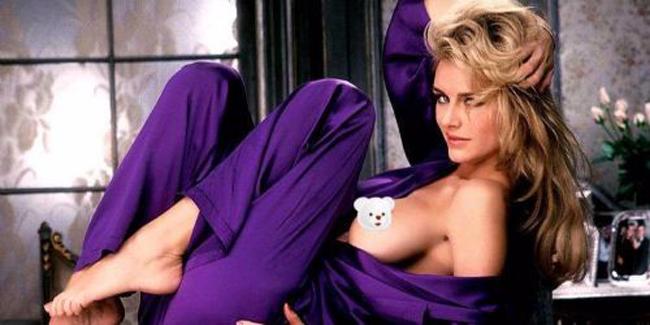 """""""Nàng thỏ"""" nóng bỏng nào nhận được thừa kế triệu đô từ ông trùm Playboy? - hình ảnh 4"""
