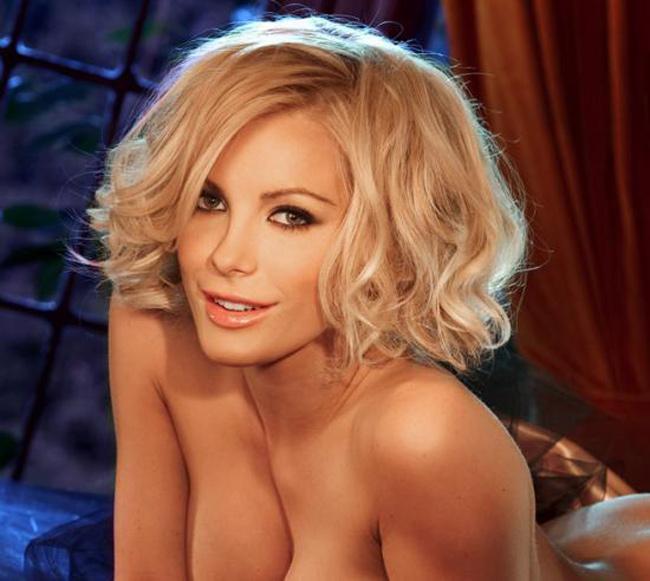 """""""Nàng thỏ"""" nóng bỏng nào nhận được thừa kế triệu đô từ ông trùm Playboy? - hình ảnh 7"""