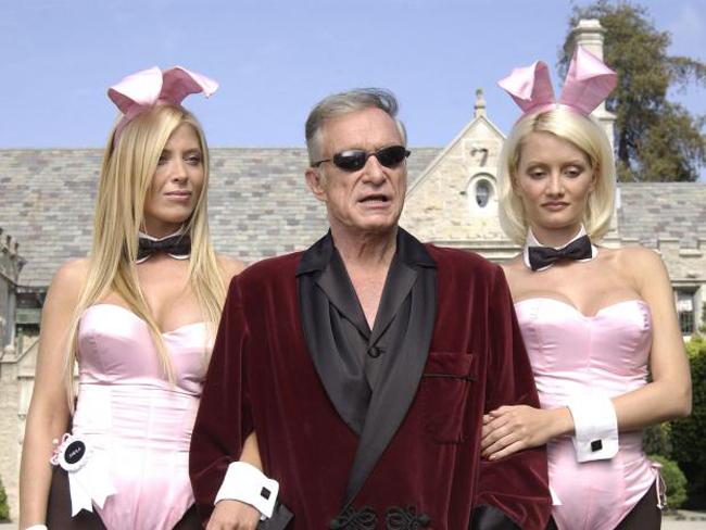 """""""Nàng thỏ"""" nóng bỏng nào nhận được thừa kế triệu đô từ ông trùm Playboy? - hình ảnh 19"""
