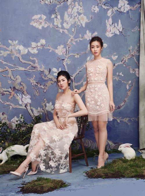 """""""Bạn gái Noo Phước Thịnh"""" diện váy mỏng tang đẹp như nàng thơ - hình ảnh 3"""