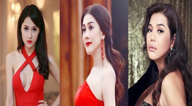 Đọ tình – tiền – tài của 3 mỹ nhân chuyển giới hot nhất showbiz Việt - hình ảnh 1