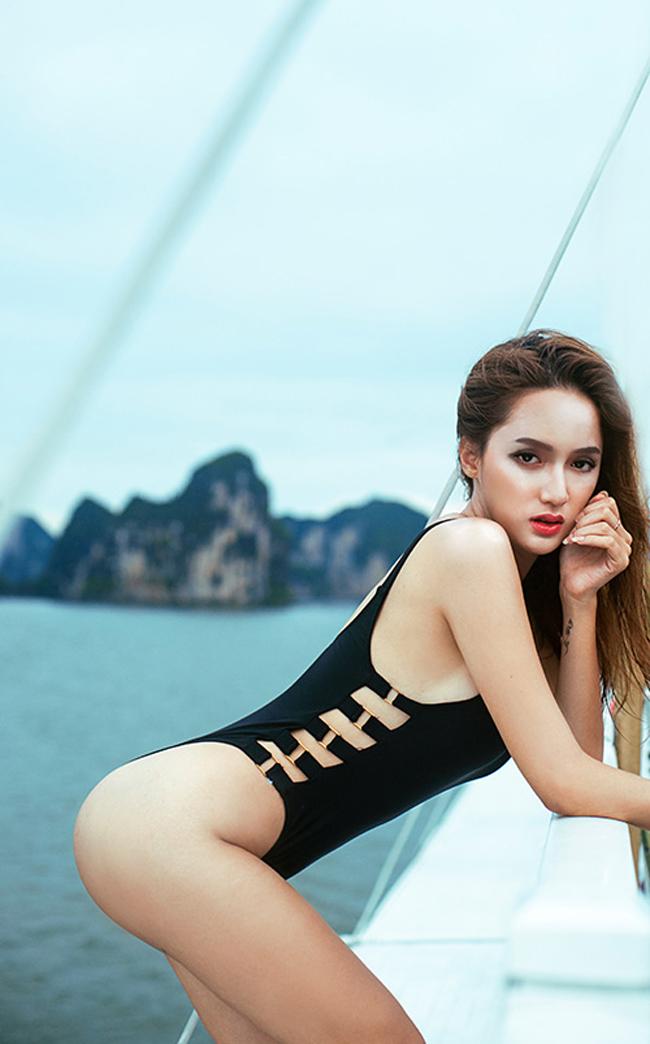 Đọ tình – tiền – tài của 3 mỹ nhân chuyển giới hot nhất showbiz Việt - hình ảnh 11