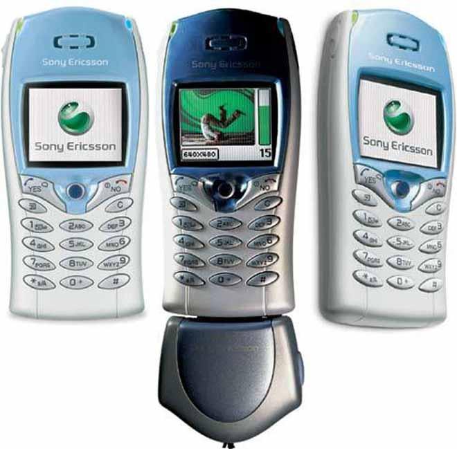 Hoài niệm về Sony Ericsson t68i - huyền thoại đáng mơ ước một thời - 1