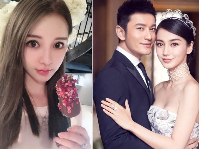 """Cô gái Đài Loan """"đập toàn mặt xây lại"""" để giống hệt Angela Baby"""