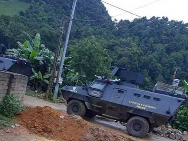 """Trùm ma túy vừa thúc thủ ở Sơn La """"có sao có số"""" hơn cả Tàng Keangnam"""