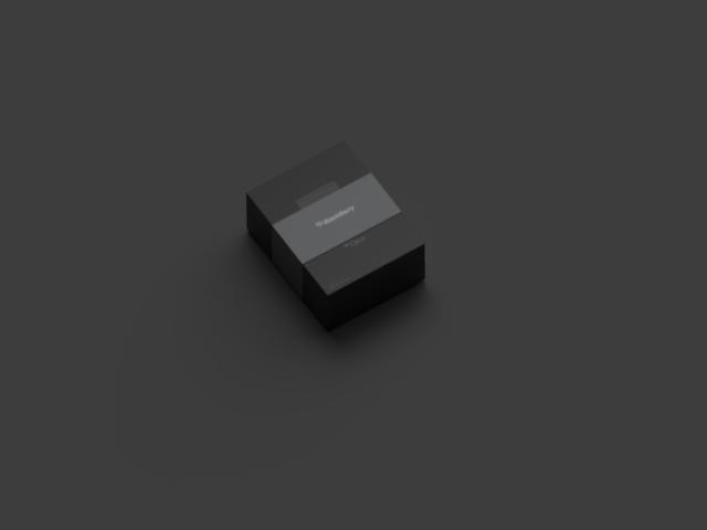 BlackBerry Opus đại thiên tài, làng smartphone lo thất sủng