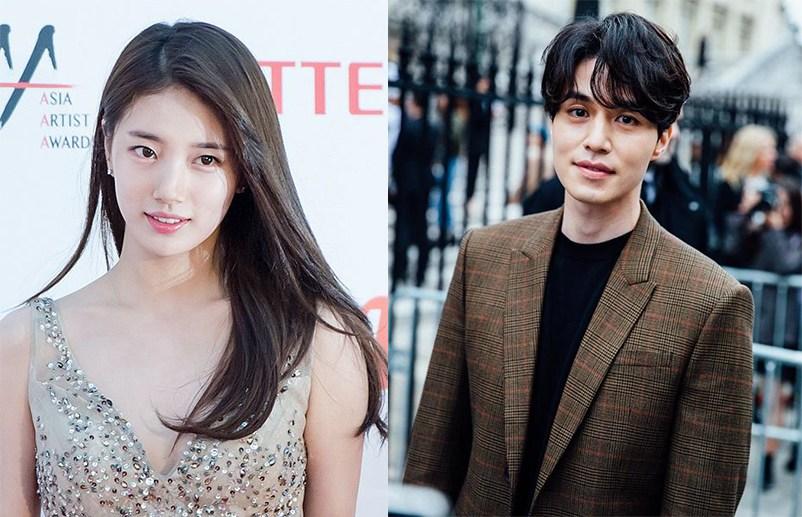 Tình cũ Lee Min Ho chia tay tình mới chỉ sau 4 tháng - 1