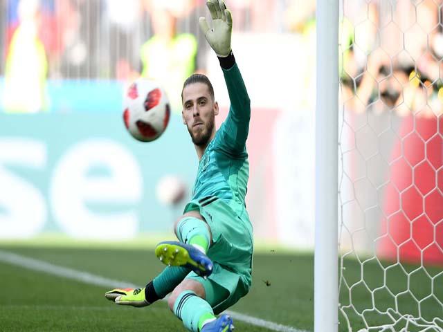 Tây Ban Nha thua đau World Cup: De Gea và màn penalty tệ hại