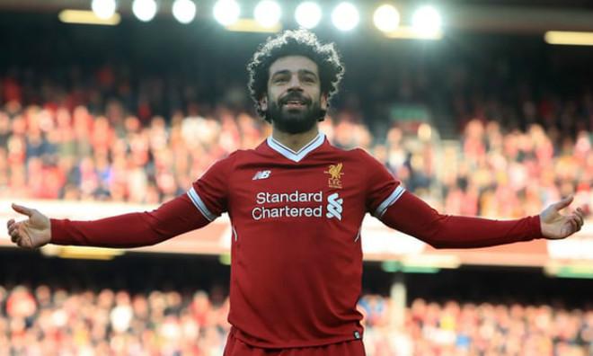 """Hậu World Cup, """"bom tấn"""" Salah phát nổ: Lương gấp đôi, Real méo mặt - 1"""