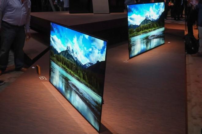 Công nghệ màn hình OLED và QLED có gì khác nhau? - 1