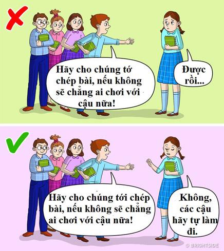 8 cách dạy sai lầm mà 90% bố mẹ Việt mắc phải gây hại tương lai của con - 3