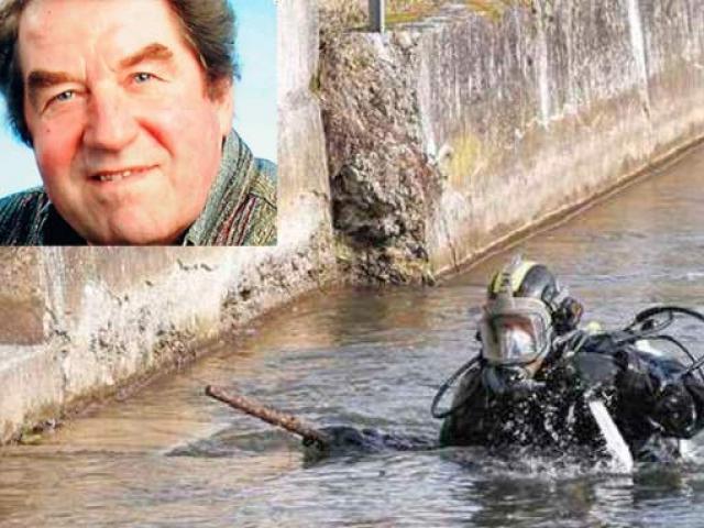 Chấn động: Tỷ phú tiếng tăm bị vợ phân xác rồi phi tang xuống sông
