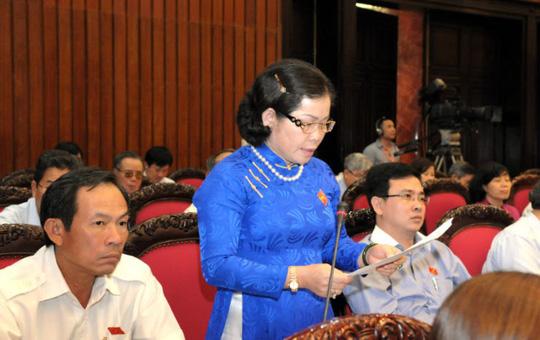 Nóng 24h qua: Thông tin bất ngờ vụ nữ đại biểu Quốc hội qua đời khi làm đẹp - 1