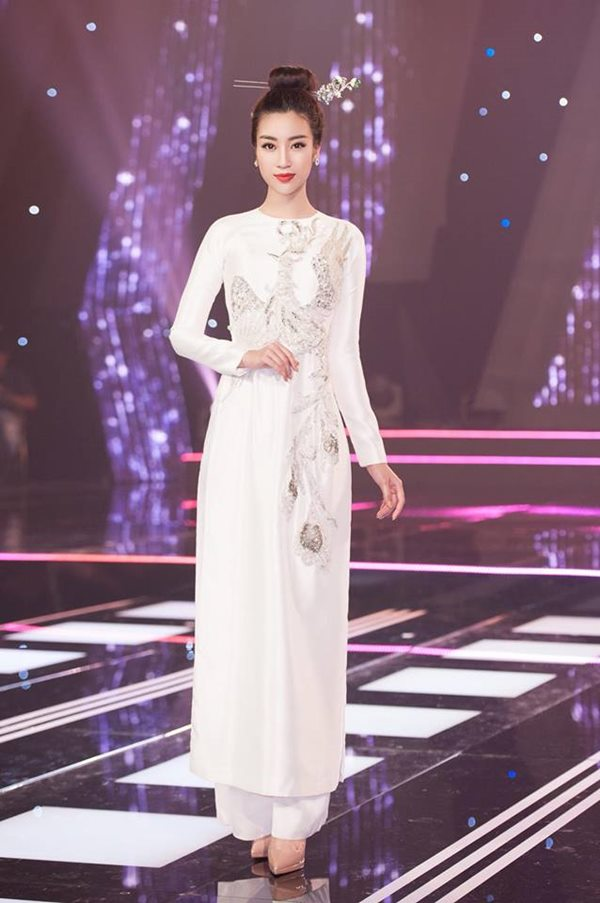 2 hot girl Hà thành bất phân thắng bại trong Top mặc đẹp tuần - hình ảnh 6