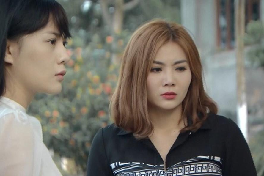 """Thanh Hương tiết lộ """"Quỳnh Búp Bê"""" sắp chiếu cảnh cưỡng bức tập thể - 1"""