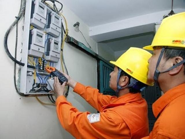 Cá nhân nợ thuế có thể bị cắt điện, nước