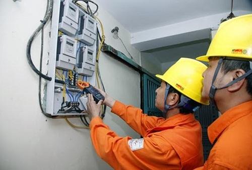 Cá nhân nợ thuế có thể bị cắt điện, nước - 1