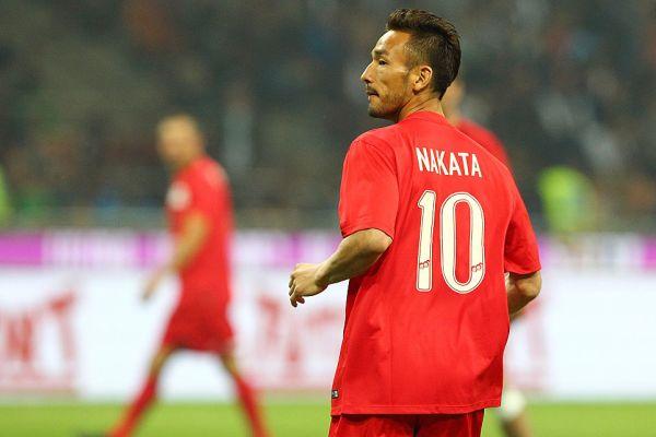 """3 lần dự World Cup, """"David Beckham"""" của Nhật Bản đã trở thành doanh nhân như thế nào? - 1"""