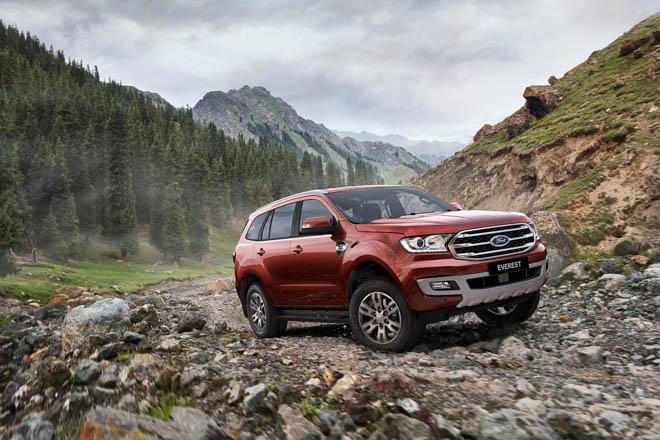 Ford công bố doanh số tháng 11: Ranger và Focus đạt doanh số kỷ lục - 4