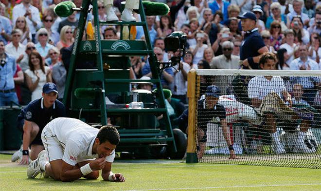 Tin thể thao HOT 5/7: Federer thất vọng vì Thụy Sĩ rời World Cup - 1
