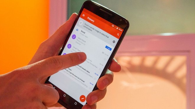 Google nói gì về việc người dùng Gmail có nguy cơ lộ thông tin? - 1