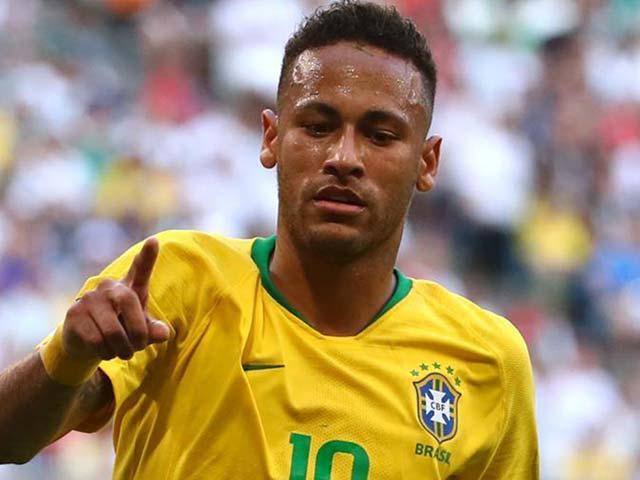 """Trực tiếp tứ kết World Cup 5/7: Ro """"béo"""" bảo vệ thói ăn vạ của Neymar"""