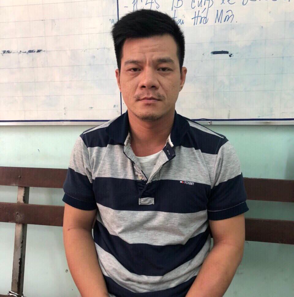 """Camera ghi lại bố """"đạo diễn"""" cho con 11 tuổi trộm cắp khắp Sài Gòn - 1"""