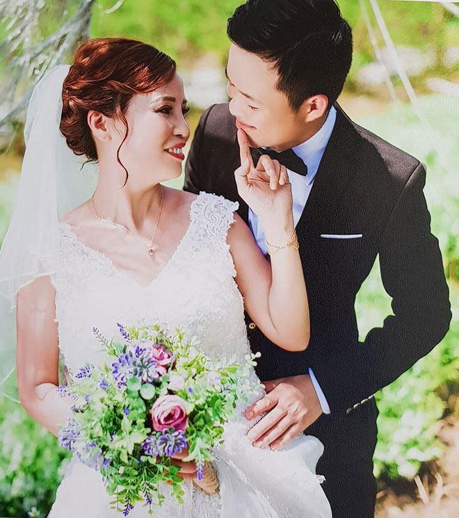 """4 đám cưới """"cô - cháu"""" từng khiến dân mạng dậy sóng - 1"""