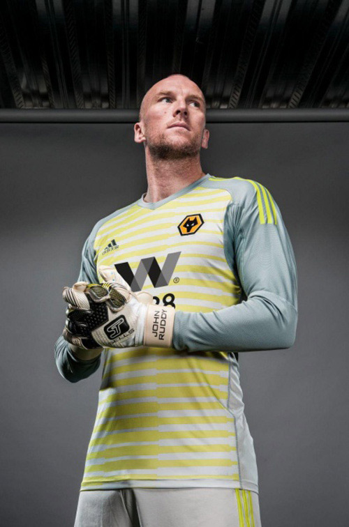 Wolves ký thỏa thuận tài trợ với W88 - 1