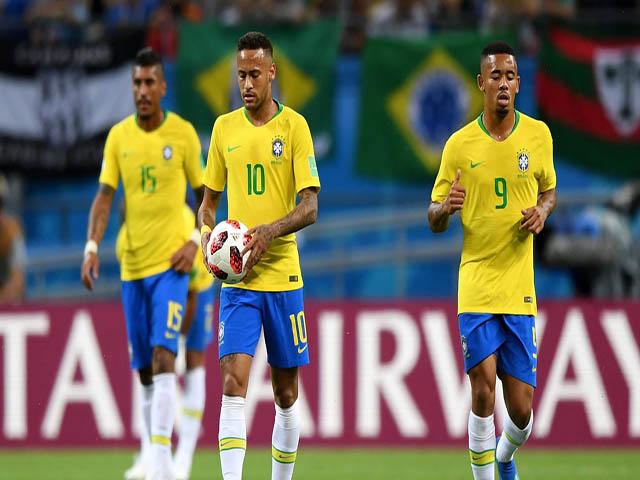Brazil loại World Cup: Neymar tồi tệ, khó lật Messi - Ronaldo, đừng mơ Bóng vàng!