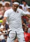 Chi tiết Federer – Struff: 2 break hoàn hảo, game trắng ấn định (vòng 3 Wimbledon) (KT) - 1