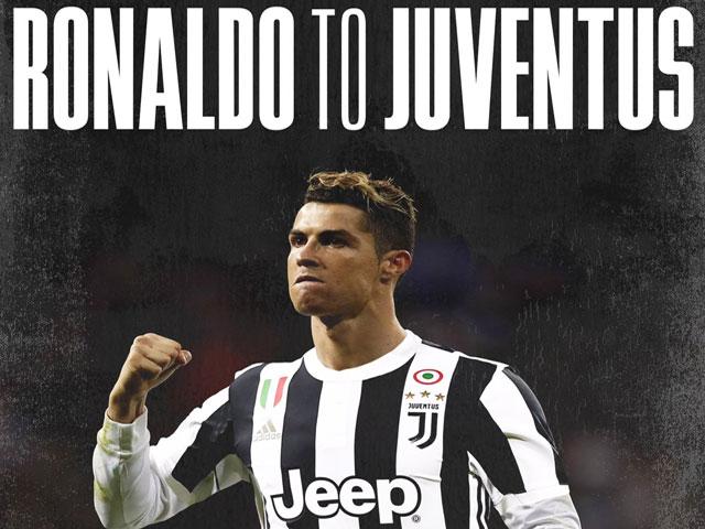 """""""Bom tấn"""" Ronaldo: """"Sếp sòng"""" Juventus ngầm xác nhận, giờ G sắp điểm"""