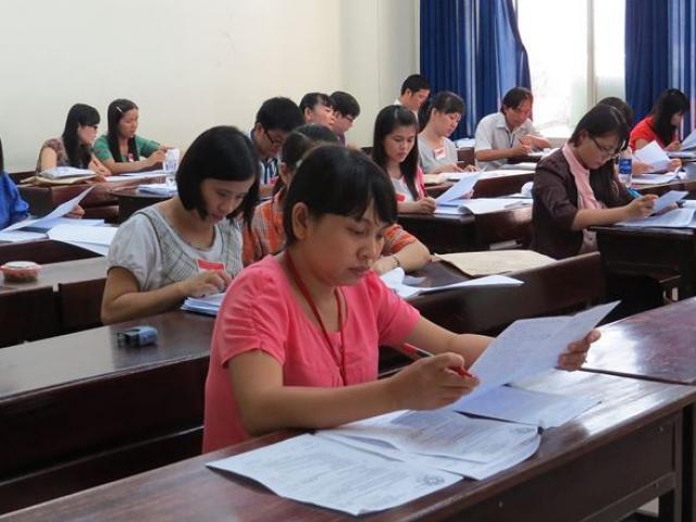 TPHCM có điểm 10 môn Toán kỳ thi THPT Quốc gia