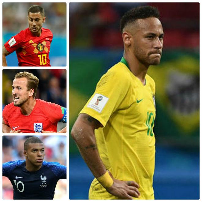 """Neymar """"chán"""" bóng đá: World Cup, QBV tan vỡ, có giải nghệ sớm như Cantona? - 1"""