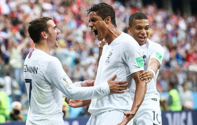 """Soi kèo bán kết World Cup 2018: Anh – Pháp trên cơ, có dễ đè """"cửa dưới""""? - 1"""