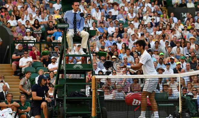 Tin thể thao HOT 8/7: Djokovic tố CĐV Anh chơi xấu, ngầm giúp Edmund - 1