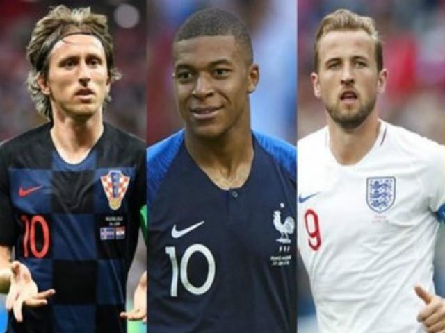 """Tứ kết World Cup: Châu Âu hóa """"trùm"""" thế giới, Neymar theo bước Messi – Ronaldo"""