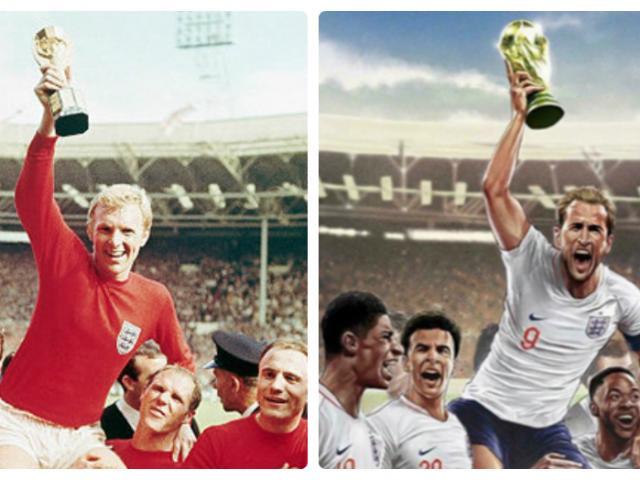 Điềm lành từ Real và Chelsea: ĐT Anh dễ vô địch World Cup sau 52 năm