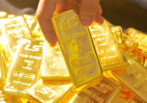 Giá vàng hôm nay 9/7: Vàng SJC gây bất ngờ - 1