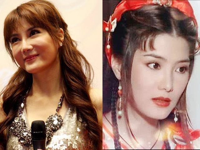 """Nữ hiệp màn ảnh Đài Loan bị dè bỉu """"già còn phẫu thuật đến hỏng mặt"""""""