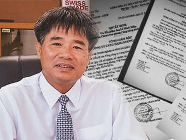 ACV giải thích việc lãnh đạo bổ nhiệm hàng loạt cán bộ trước khi nghỉ hưu