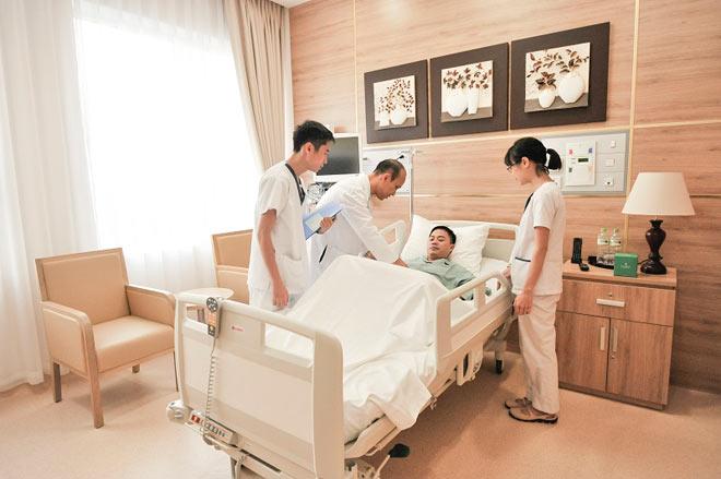 Khai trương Bệnh viện Đa khoa Quốc tế Vinmec Hải Phòng - 1
