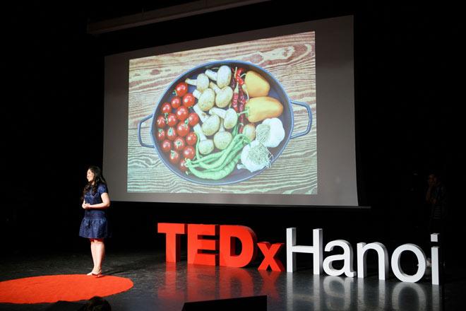Xu hướng ngành công nghệ thực phẩm lên ngôi - 1