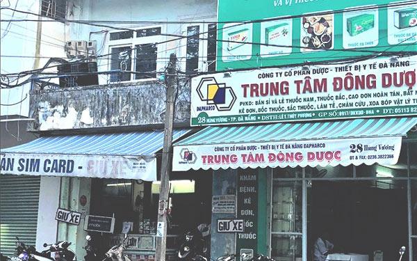 Đà Nẵng: Hàng chục khu nhà tập thể nguy cơ sụp đổ, dân vẫn cố bám víu - 1