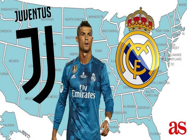 """""""Siêu bom tấn"""" Ronaldo: Lộ bí mật MU thua Juventus & Cuộc trùng phùng 1 tháng"""