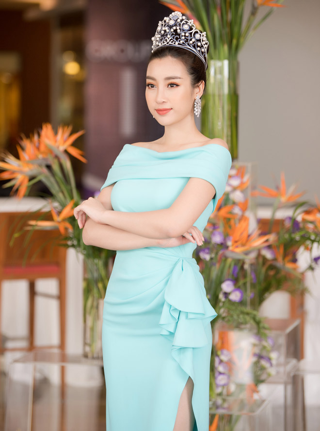 Thí sinh phẫu thuật thẩm mỹ thi Hoa hậu Việt Nam vì nghĩ không bị phát hiện - hình ảnh 2