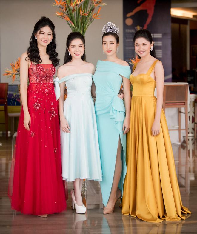 Thí sinh phẫu thuật thẩm mỹ thi Hoa hậu Việt Nam vì nghĩ không bị phát hiện - hình ảnh 1
